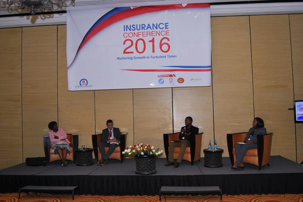 Insurance conference 2016